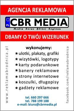 Agencja Reklamowa CBRMEDIA